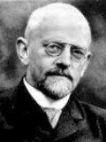 D. Hilbert (1862-1943)