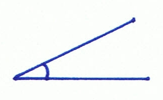 angle and complete sentences I a ball thrown at an initial angle of 370° and initial velocity of 230 mls reaches a maximum height ii, as shown in figure q322 with.