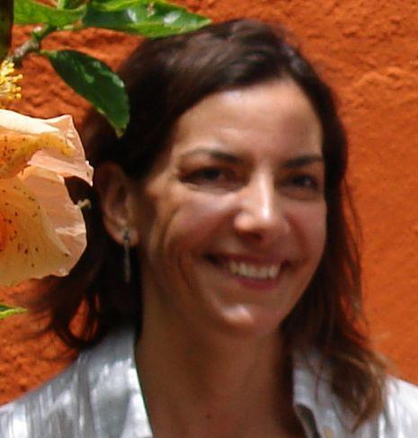 Rosa Cáceres