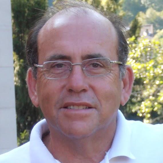 Francisco Martín Cabrera